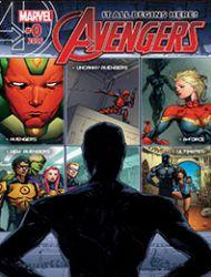 Avengers (2015)