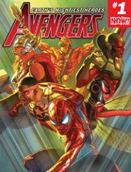 Avengers (2016)