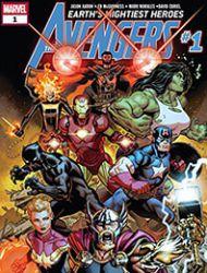 Avengers (2018)
