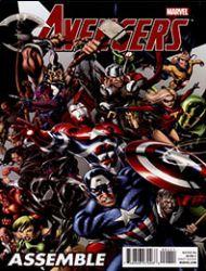 Avengers Assemble (2010)