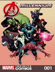 Avengers: Millennium (Infinite Comic)