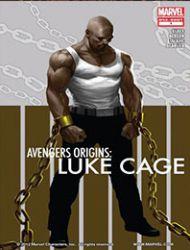 Avengers Origins: Luke Cage