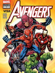 Avengers: Saving the Day