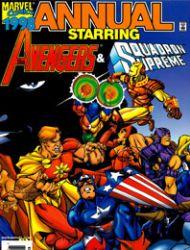 Avengers/Squadron Supreme '98