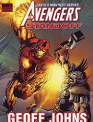 Avengers: Standoff (2010)