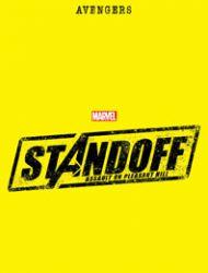 Avengers Standoff: Assault on Pleasant Hill Alpha