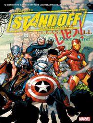 Avengers: Standoff (2016)