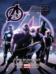 Avengers: Time Runs Out