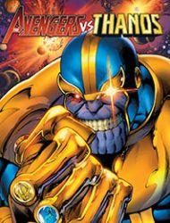 Avengers vs. Thanos (2018)