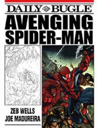 Avenging Spider-Man Daily Bugle