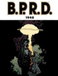 B.P.R.D.: 1948