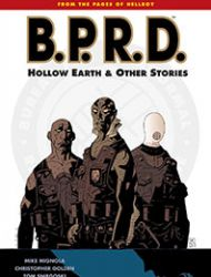 B.P.R.D. (2003)