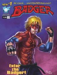 Badger (2016)