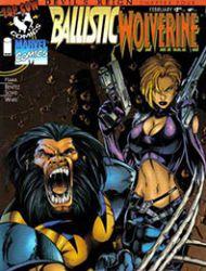 Ballistic/Wolverine