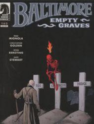 Baltimore: Empty Graves