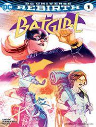 Batgirl (2016)