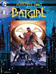 Batgirl: Futures End