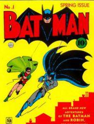 Batman (1940)