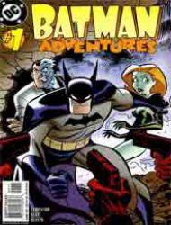 Batman Adventures (2003)