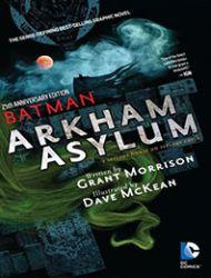 Batman: Arkham Asylum 25th Anniversary Edition