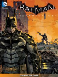 Batman: Arkham Knight [I]