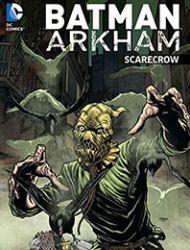 Batman Arkham: Scarecrow