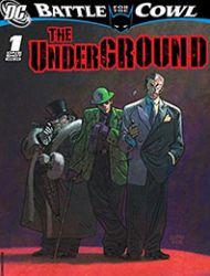Batman: Battle for the Cowl: The Underground