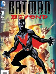 Batman Beyond (2015)
