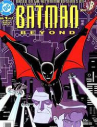 Batman Beyond [I]