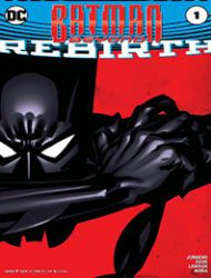 Batman Beyond: Rebirth