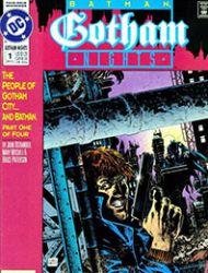 Batman: Gotham Nights (1992)