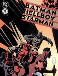 Batman/Hellboy/Starman