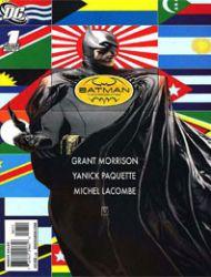 Batman Incorporated (2011)