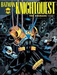 Batman Knightquest: The Crusade