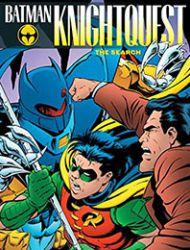 Batman: Knightquest - The Search