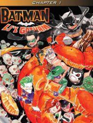 Batman: Li'l Gotham (2012)
