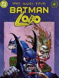 Batman/Lobo