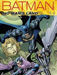 Batman: No Man's Land (2011)