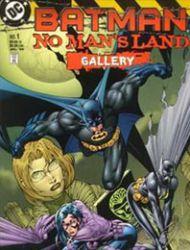Batman: No Man's Land Gallery