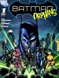 Batman: Orphans
