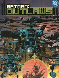 Batman: Outlaws