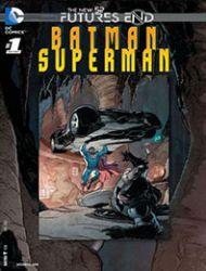 Batman/Superman: Futures End