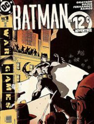 Batman: The 12 Cent Adventure