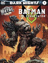Batman: The Devastator