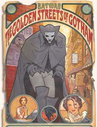 Batman: The Golden Streets of Gotham