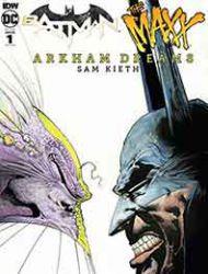 Batman/The Maxx: Arkham Dreams