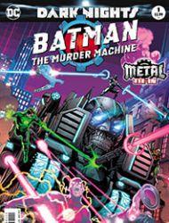 Batman: The Murder Machine