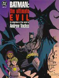 Batman: The Ultimate Evil