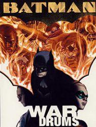 Batman War Drums