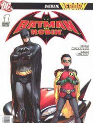 Batman and Robin (2009)